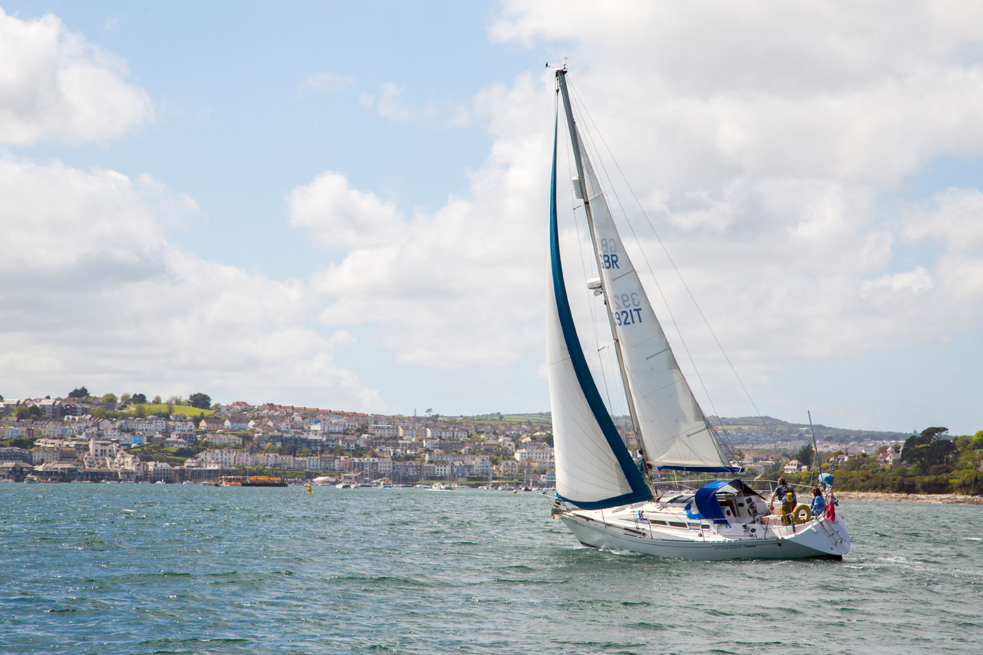 Falmouth-Haven-harbour-sailing