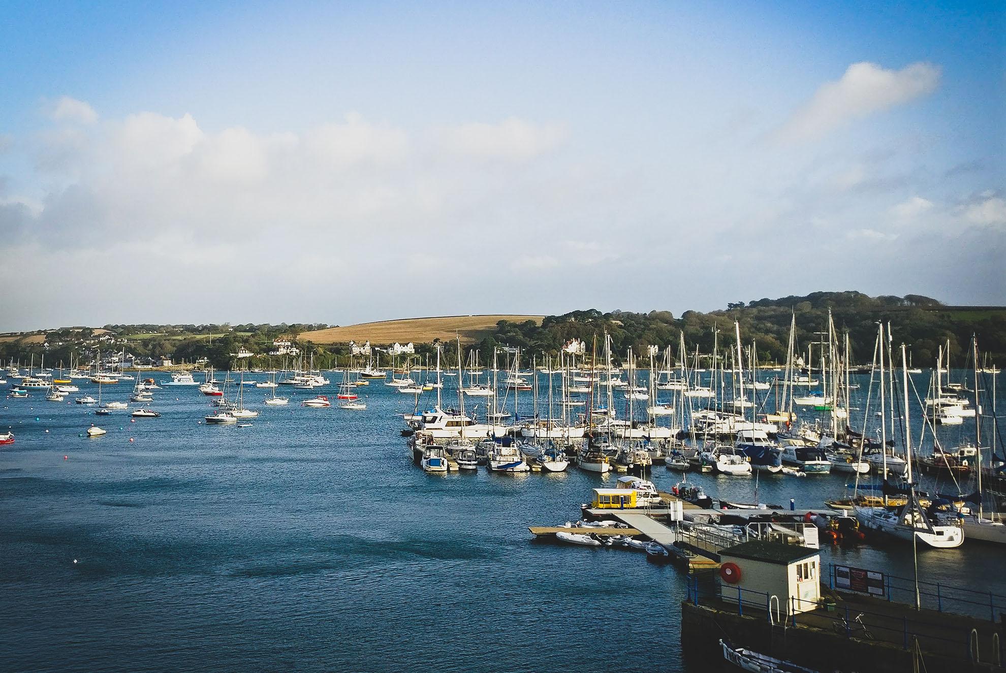 Falmouth-Haven-marina-view